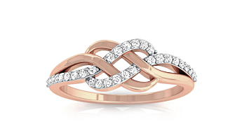 kreeli-Fine Diamond Rings for Women